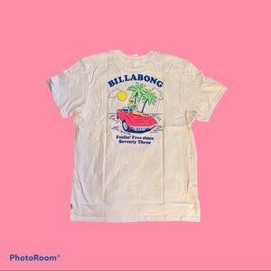 Billabong - T-Shirt - NWT